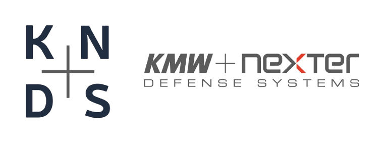 KNDS (Amsterdam/The Netherlands) completes a decisive step towards further  integration | Nexter